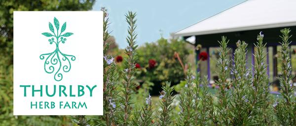 Thurlby Herb Farm